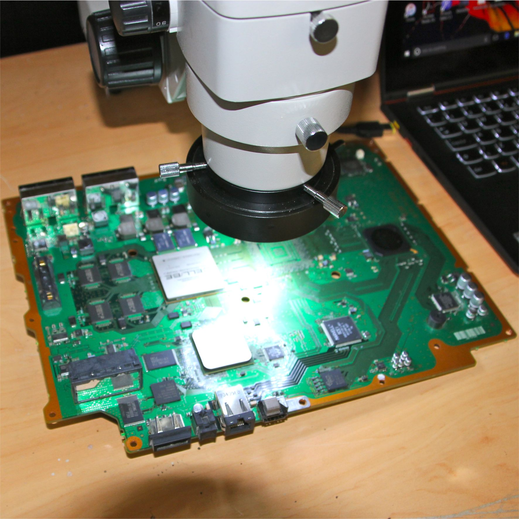 Playstation Repairs - The Repair Service Sutton in Ashfield